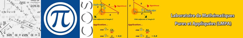 Laboratoire de Mathématiques Pures et Appliquées (LMPA)