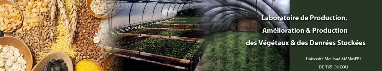 Laboratoire Protection,Sauvegarde des Espèces Menacées et des Récoltes,influences des Variables Climatiques (PSEMRVC)