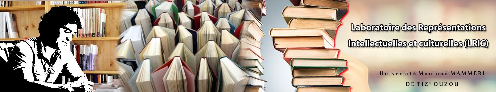 Représentations Intellectuelles et culturelles (LRIC)